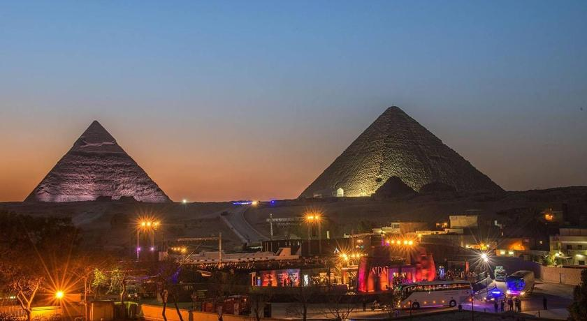 Cairo Private Day Tour From Hurghada
